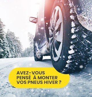 Eurotyre Auto Service Tanguy Courgey